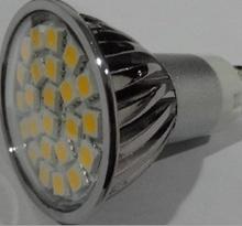 Hot selling low price gu10 90lm/w 3w mini led cob spot