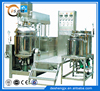 Homogenizer and agitator type mixer cosmetic cream mixing machine