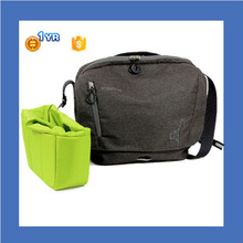 colourful triangle sling camera bag cute digital camera bags
