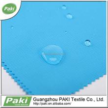 420D Waterproof PU Coated Nylon Oxford Fabric Wholesale