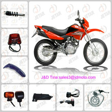 wholesale motorcycle parts NXR 125 bros