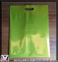 Pet food packing bags