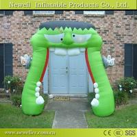 China Manufacture cheap inflatable turkey balloon With Good Price