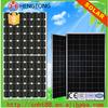 sunpower best price mono solar panel 300w in China