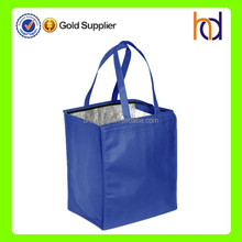 China manufacturer wholesale fashion family outdoor insulated cooler tote bags