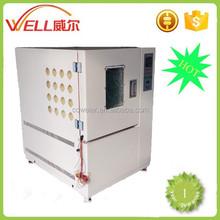 environmental simulation machine industrial furnace air temperature measurement instrument