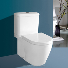 Stainless Steel Toilet SG-5125C-2