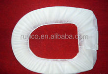 Disposable Hygienic Potty Protector / PP Toilet Seat Covers