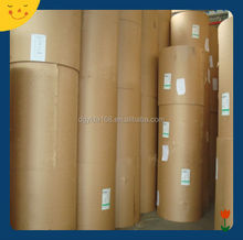 Wet water kraft paper gummed tape kraft paper Plant compound adhesive can printing Logo Reinforced kraft paper tape,Brown fiber