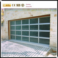 Customized Garage Door Window Inserts Made in China GM-ZGD003