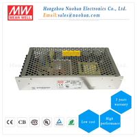 Meanwell 150w 24v switching power supply 150W Switching DC Power Supply high voltage switching power supply