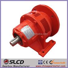 X2 AC gear box motorreducer reduktor