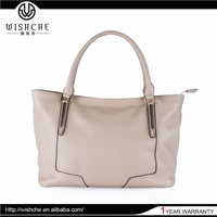 Wishche On Sale Hot Quality Personalized Design Jewelry Tote Bag Wholesale Manufacturer W030