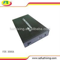 3.5 inch USB2.0 SATA HDD Enclosure Case