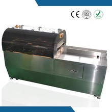 high speed automatic hot melt super glue filling and sealing machine