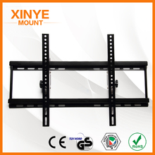 Support tilt angle TV rolled steel brackets for 40-70 inch screen