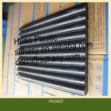 Alibaba china útil hdpe de plástico transparente varilla