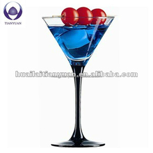 New borosilicate colored drinking glass cups tea set