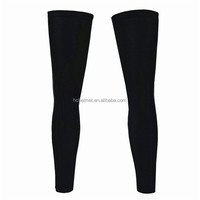 HC Hot Sale Sun UV Protection nylon sports leg Sleeves