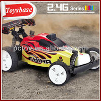 2.4G high end remote control suv cars