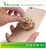 Luxury Diamond Rose Ring Shape Phone Holder