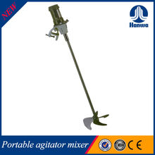 Custom design portable industrial water mixer