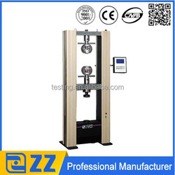 High Precise hardness and tensile strength test equipment