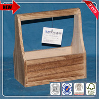 2014 Antique Cheap Wholesale Wooden Used Vintage Wine Crates For Sale