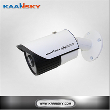 Kaansky 2015 new model full hd H.264/ JPEG ICR day&night ip video camera bullet camera for outdoor and indoor