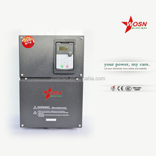 wenzhou wosn brand high quality large power ac frequency inverter