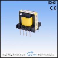 High Frequency Transformer EI series electric toroidal transformer Bobbin