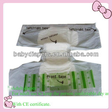 lovely breathable baby adult diaper