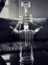 glass handicrafts unite hookah shisha