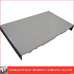 Top grade Crazy Selling light fridge steel sheet metal house
