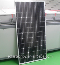 250W MONO SOLAR PANEL HOME SYSTEM WITH GREEN-ENERGY FROM PREMIUM PROVIDER
