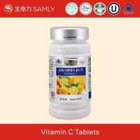 Tasty Chewable tablet Vitamin C