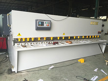 Hydraulic Steel Shearing Machine, Steel Cutter