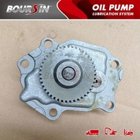 auto oil pump for Truck D21 engine TD27 OEM 15010-43G04