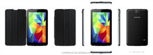 7 inch city call android phone tablet pc WCDMA with dual sim card