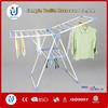 PVC fancy stainless steel coat hanger