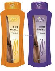 ZPT helps eliminate dandruff hair shampoo 400ml