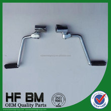 Factory Sale Motorcycle Thricycle Starting Lever /Kick Starter Lever/Kick starting Pedal