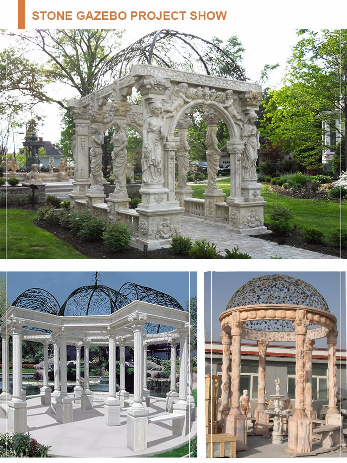 pfm sculpt la main pierre naturelle marbre jardin. Black Bedroom Furniture Sets. Home Design Ideas