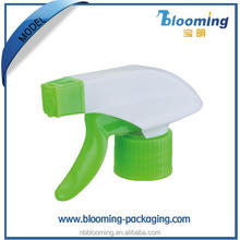 China popular design hot sale in Europe 28/410 plastic triger sprayer from china