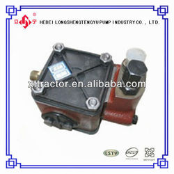 MTZ tractor power steering pump MTZ booster pump russian belarus tractor mtz tractor parts