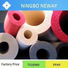 TS16949 extrusion neoprene rubber products