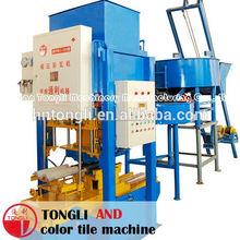 alta qualidade de fabricação de azulejos máquina para venda