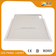LED Light Source and Cool Whit Color Temperature(CCT) LED Ceiling Panel Light