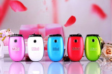 2015 New arrival!!! 2 inch Screen single sim lovely Mini Cell Phone V2