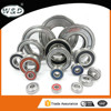 Professional Chrome Steel Gcr 15 deep groove ball Micro motor motorcycle steering bearing 6207
